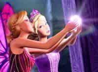 Барби: Марипоса и Принцесса фея в 13:00 на канале