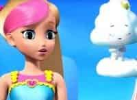 Барби: Виртуальный мир в 13:00 на канале