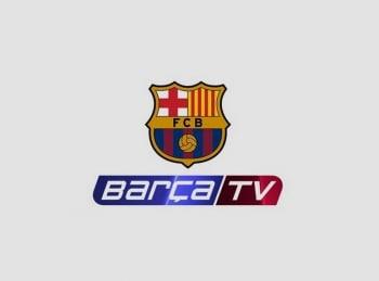 Барселона ТВ в 13:25 на канале