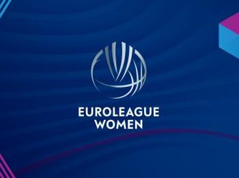 программа Матч Игра: Баскетбол Евролига Женщины Финал 4 х Финал Трансляция из Турции