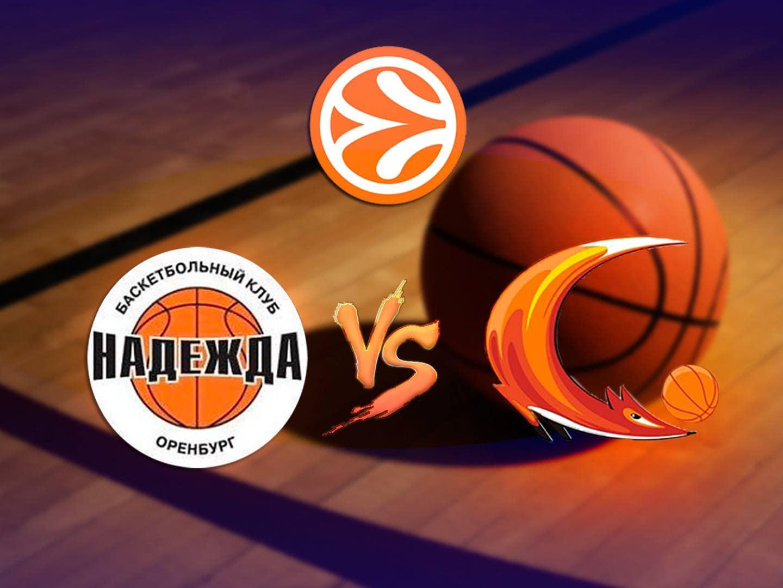 Баскетбол Евролига Женщины Надежда УГМК в 21:50 на канале