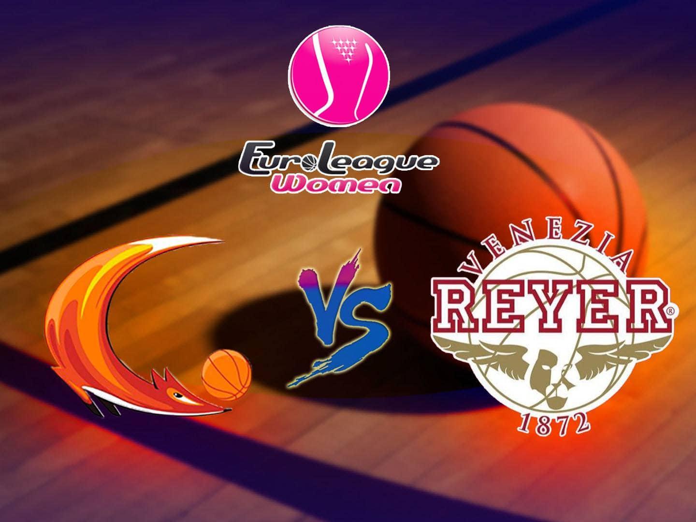 программа Матч Игра: Баскетбол Евролига Женщины УГМК Россия Умана Рейер Италия
