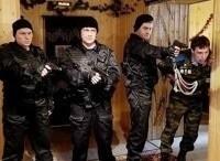 Белая стрела Возмездие 6 серия в 15:50 на канале