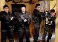 Белая стрела Возмездие 7 серия в 11:05 на канале