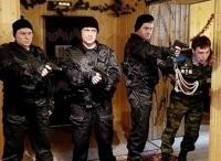 Белая стрела Возмездие 8 серия в 12:00 на канале