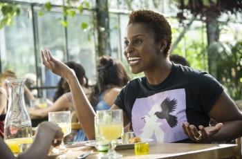программа Amedia Premium: Белая ворона 5 серия