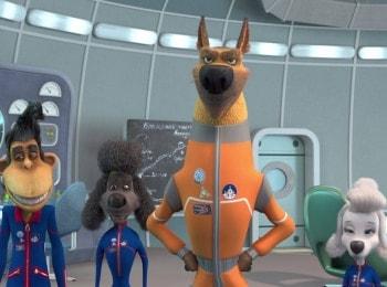 Белка и Стрелка: Тайны космоса Пропавшие вещи в 16:02 на канале