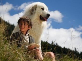 Белль и Себастьян: Приключения продолжаются кадры