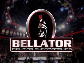 программа Матч ТВ: Bellator Женский дивизион
