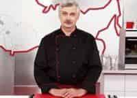 программа ЕДА: Белорусская кухня Копытки
