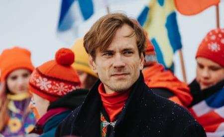 Вадим Андреев и фильм Белый снег (1997)