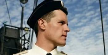 программа Пятый канал: Береговая охрана В огне: Часть 2