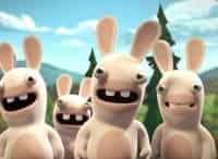 Бешеные кролики 43 и 45 серии в 17:30 на канале