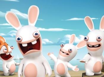 программа 2х2: Бешеные кролики: Вторжение