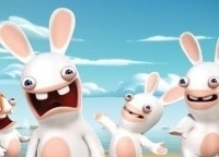 программа 2х2: Бешеные кролики
