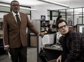 программа СТС: Бэтмен против Супермена: На заре справедливости