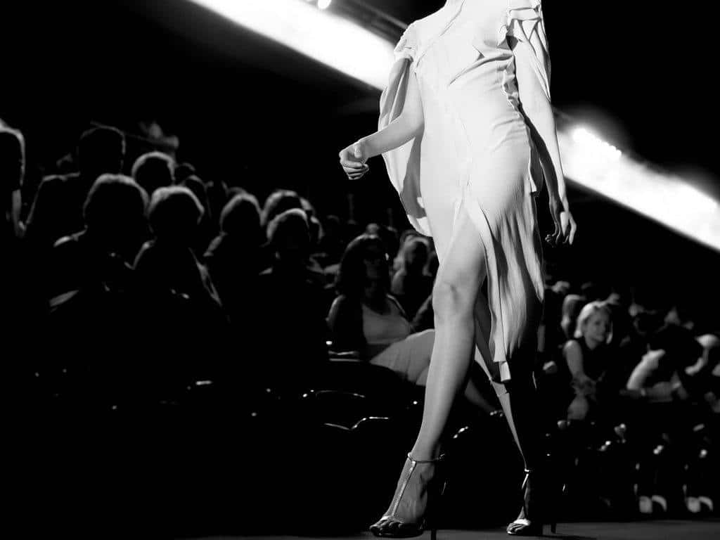 программа Fashion One: Beyond the Runway Season 1 Ep3