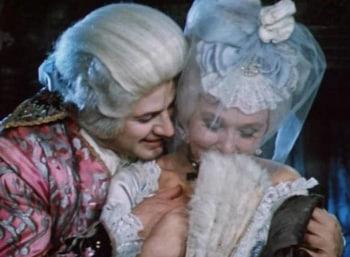 Безумный день, или Женитьба Фигаро в 13:50 на Россия Культура