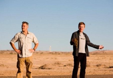 Джордж Клуни и фильм Безумный спецназ