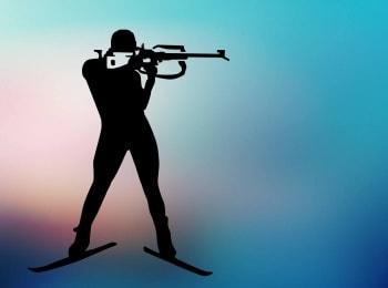Биатлон Кубок мира Гонка преследования Женщины Трансляция из Норвегии Прямая трансляция в 15:50 на канале