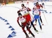 программа Евроспорт: Биатлон Кубок мира Рупольдинг Мужчины Спринт