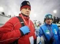 программа Матч ТВ: Биатлон с Дмитрием Губерниевым