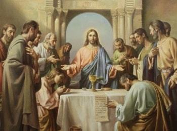 Библейский сюжет Ян Сатуновский Благословение Господне в 15:10 на канале Культура