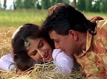 программа Индия ТВ: Благородное сердце