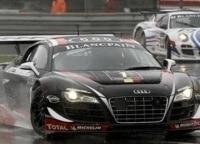 Blancpain GT 3 серия в 14:57 на канале