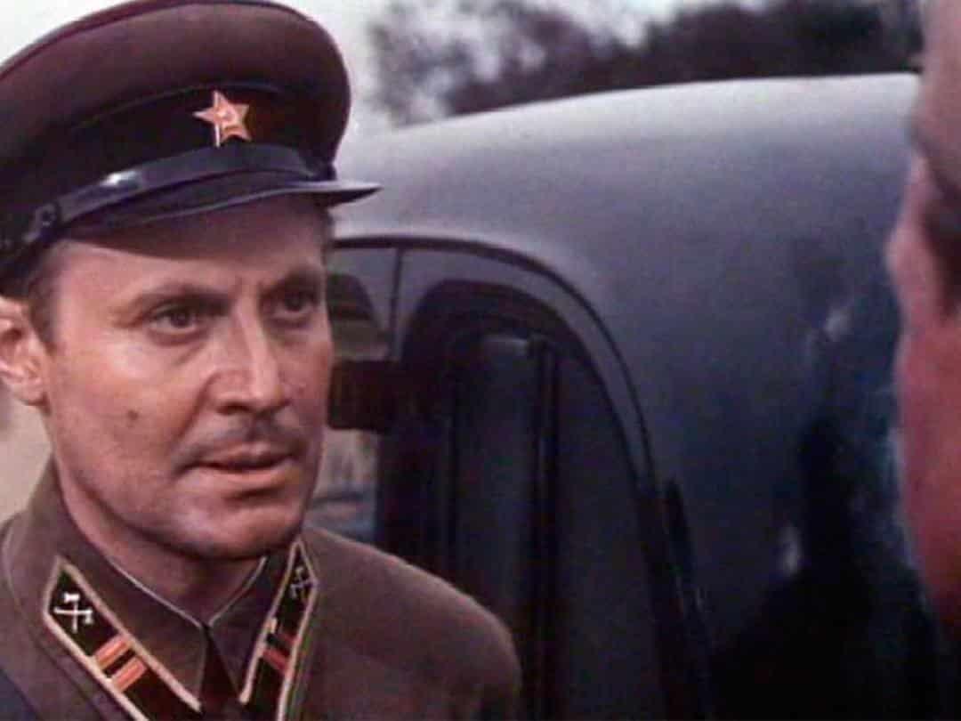 Блокада: Фильм 1 Пулковский меридиан в 16:10 на канале