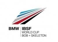 Бобслей и скелетон Кубок мира Бобслей Четверки 1 попытка Трансляция из Германии в 00:35 на канале
