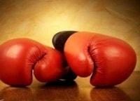 программа Русский Экстрим: Бои боксеров профессионалов RCC Boxing