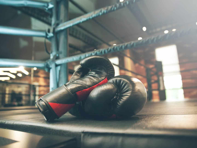 программа МАТЧ!: Бокс 2019 Обратный отсчёт