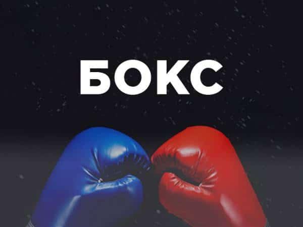 Бокс-Бой-за-титул-чемпиона-мира-М-Курбанов-М-Соро