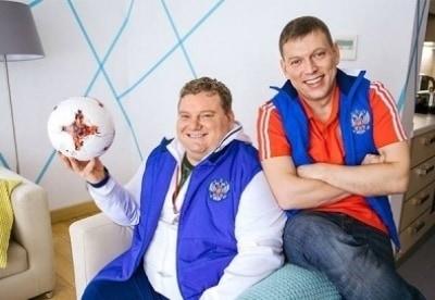 Сергей Лавыгин и фильм Большая игра (2016)