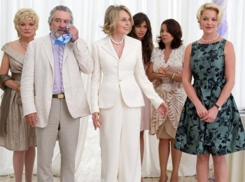 Большая свадьба в 13:50 на канале