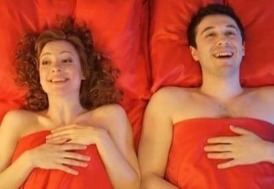 Большие чувства фильм (2013), кадры, актеры, видео, трейлеры, отзывы и когда посмотреть | Yaom.ru кадр