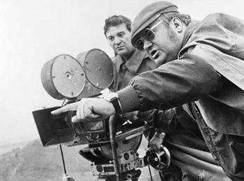 программа ТВ Центр (ТВЦ): Большие деньги советского кино