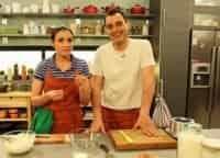 Бон Аппетит 7 серия в 14:35 на канале