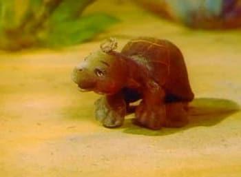 программа Советские мультфильмы: Бояка мухи не обидит