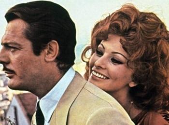 программа Родное кино: Брак по итальянски