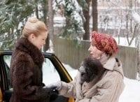 Брак по завещанию Возвращение Сандры 5 и 6 серии в 19:00 на канале