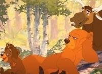 программа Канал Disney: Братец медвежонок 2