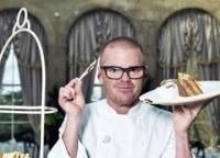 Британская кухня Хестона 7 серия в 13:40 на канале