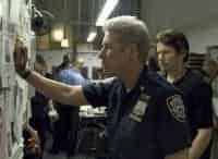 Бруклинские полицейские в 18:00 на канале