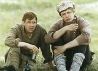 программа Советское кино: Бумбараш 1 серия