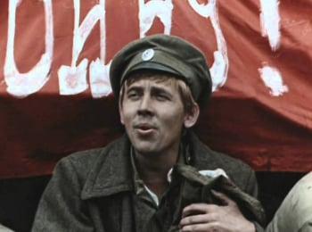 программа Советское кино: Бумбараш 2 серия