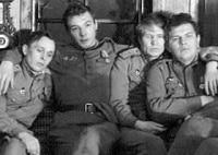 программа Советское кино: Был месяц май