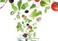 программа Здоровое ТВ: Быть вегетарианцем 12 серия