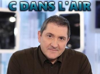 программа TV5: C Dans L air